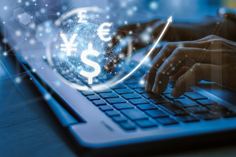 Fintech: SAR can be world's 'digital super-connector'