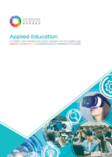 Applied Education Research Report